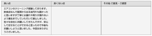 【口コミ・評判】京都市山科区 天カセ業務用エアコンクリーニング3台(ダイキン製)